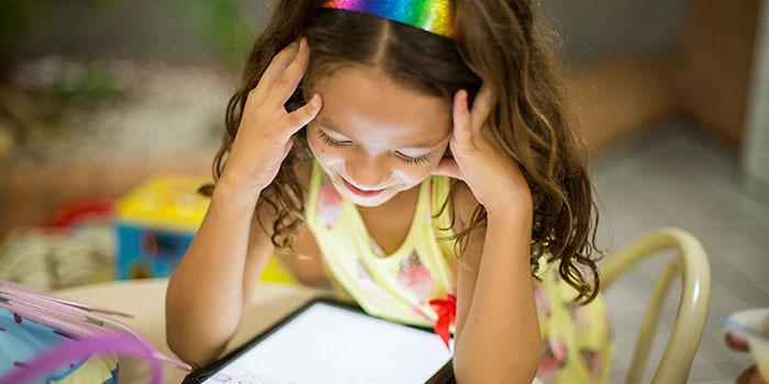 Nejlepší aplikace pro vzdělávání dětí na iPadu