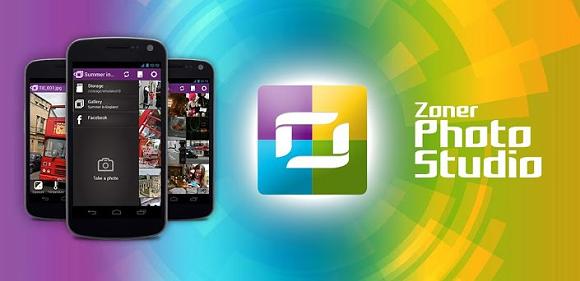 Zoner Photo Studio je už i pro mobily a tablety