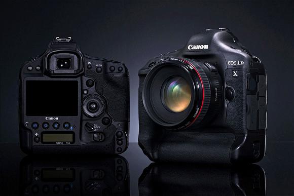 Důležité upozornění pro majitele fotoaparátů Canon EOS-1D X a EOS-1D C