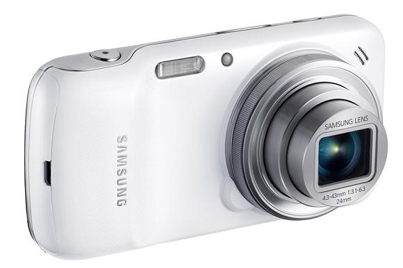 Samsung GALAXY S4 zoom míří do prodeje