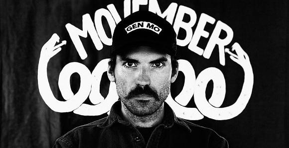 Movember 2013 - nestůjte opodál a připojte se!