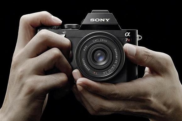 Recenze: Sony Alpha A7R