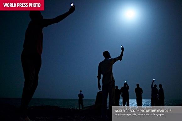 World Press Photo: Čím fotí vítězové?