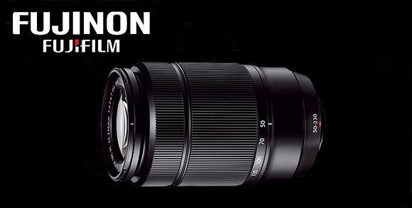 Objektiv FUJI 50-230mm ZDARMA k setu Fuji X-E1 + 18-55mm!