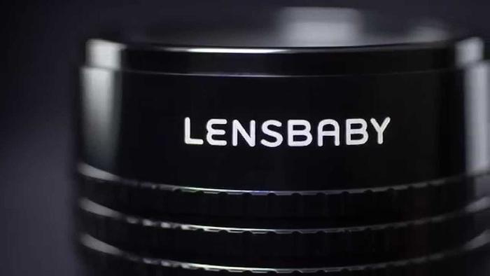 Lensbaby představuje portrétní objektiv Velvet 56