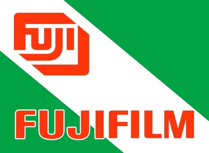 Historie fotografických značek - FujiFilm
