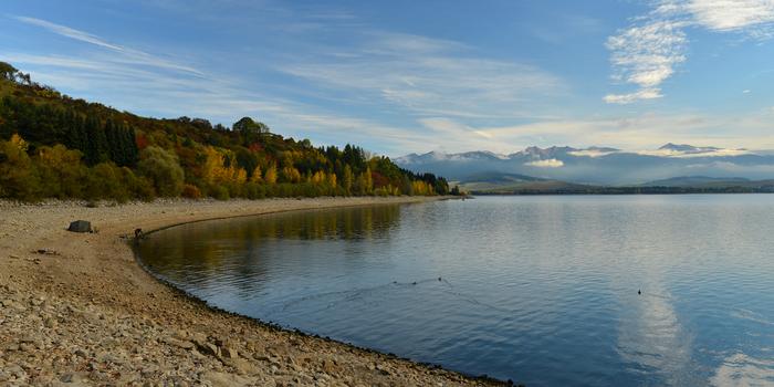 Přijďte na workshop krajinářské fotografie s Nikonem