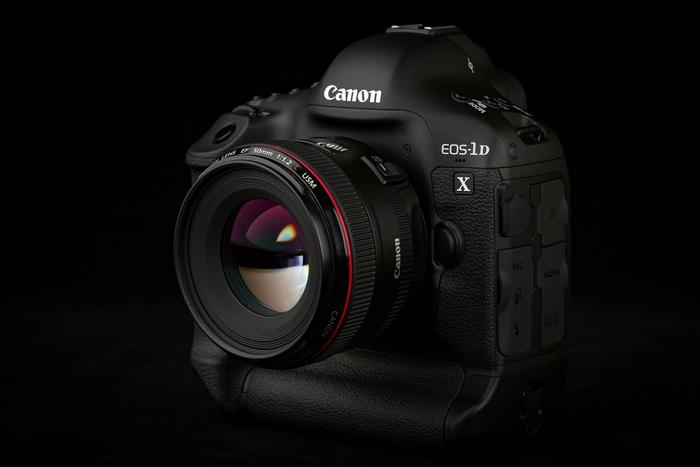Firmware verze 2.0.8 pro Canon EOS 1D X