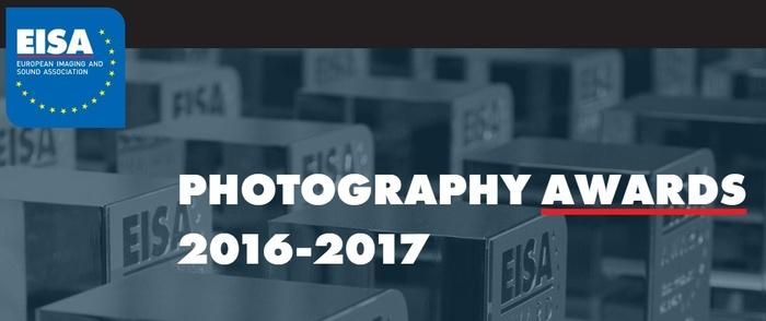 Oceněním EISA Photography Awards 2016-2017 letos vládne Sony a Canon