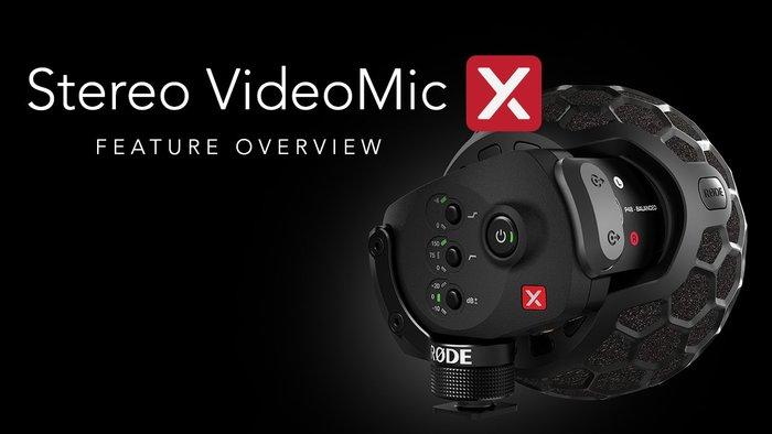 RODE novinky: vše pro kvalitní zvuk vašeho videa