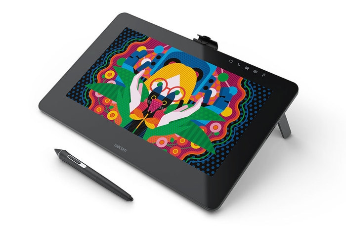 Grafický tablet Wacom Cintiq Pro 13 FHD skladem jen u nás!