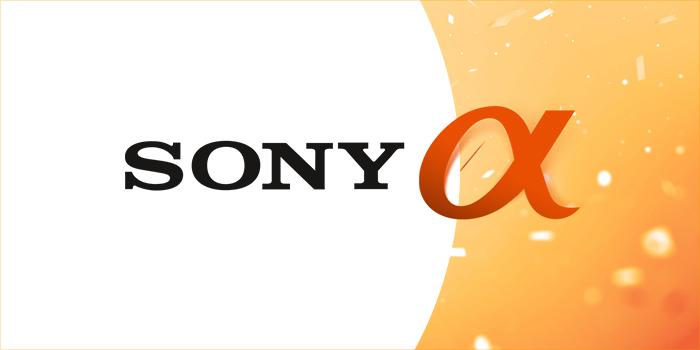 25 % sleva na vybrané objektivy k nákupu těla Sony Alpha