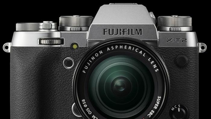 Pořiďte si Fujifilm X-T2 s objektivem a získáte slevu 7 500 Kč