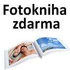 Fotokniha zdarma