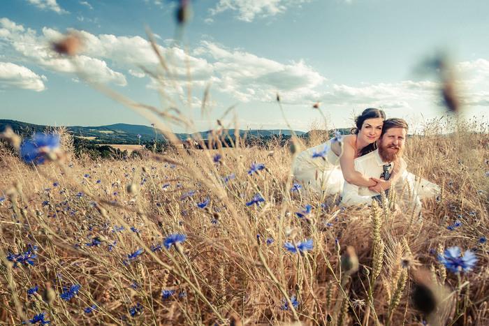 Svatební fotograf Jiří Tvaroh lektorem červnových workshopů Nikon