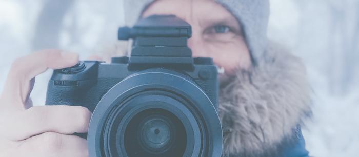 Petr Hricko & Fujifilm #2: Na cestách