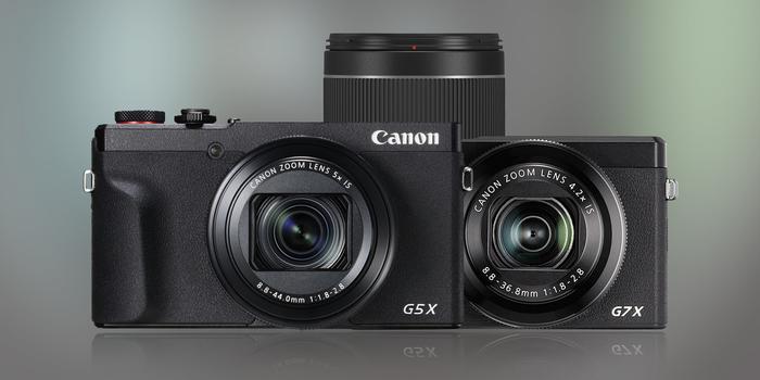 Novinky Canon nejen pro video bloggery, ale i cestovatele či rodinu