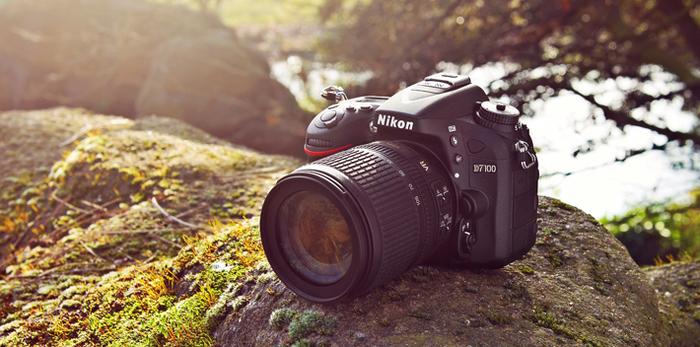 Nový Nikon D7100 jde za kvalitou fotky, nemá low-pass filtr