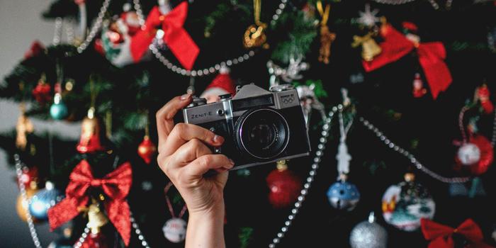Dárky pro fotografy do 2 000 Kč