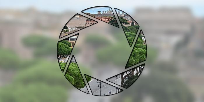 Jak fotit digitální zrcadlovkou (DSLR) a bezzrcadlovkou: 10. díl - CLONA