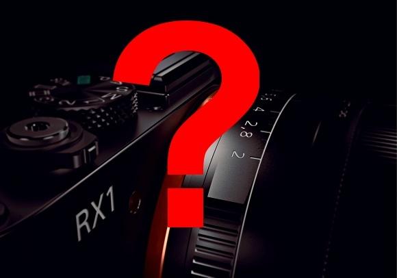Nové modely z řady Sony RX budou představeny už koncem června