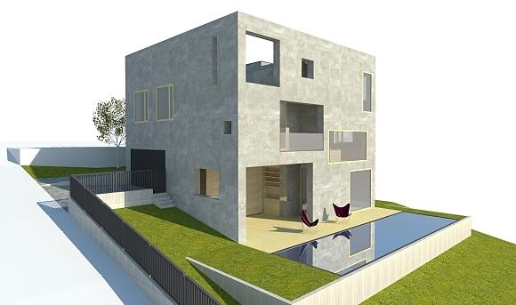Fotografie architektury z pohledu architekta