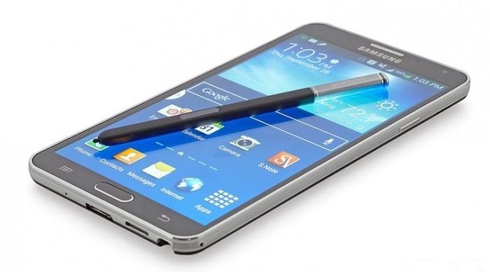 Samsung Note 4 a Galaxy Gear nově v naší nabídce