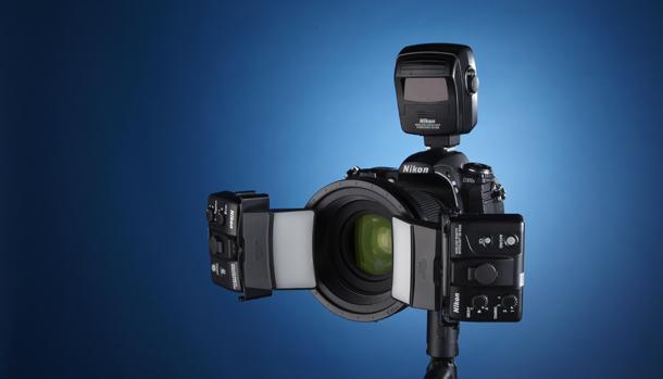 Čím svítit při makrofotografii