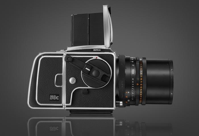Hasselblad CFV-50c: digitální stěna na osvědčenou klasiku