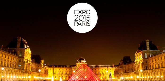 Canon ukázal budoucnost zpracování obrazu na EXPO 2015 v Paříži