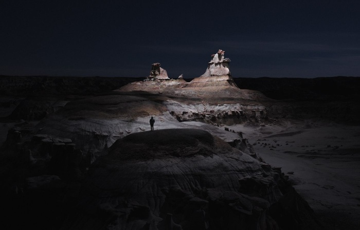 Jak využít drony pro kreativní krajinářskou fotografii