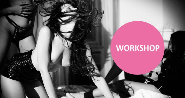 Přijďte na workshop uměleckého aktu s Jiřím Růžkem a Fujifilmem