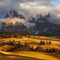 Fotografické kurzy: Jak mít lepší snímky krajin?
