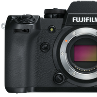 Fujifilm představil novou bezzrcadlovku X-H1