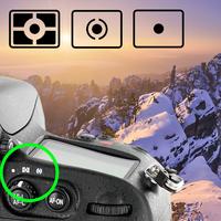 Jak fotit digitální zrcadlovkou (DSLR) a bezzrcadlovkou: 4. díl - MĚŘENÍ EXPOZICE