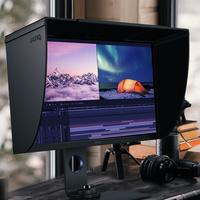 Co fotografům přináší nový monitor BenQ SW270C?