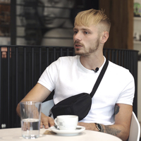 Rozhovor: Chaply RZBLZ - filmmaker