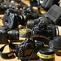 Program na neděli? Školení Nikon, Fomei, Zoner a LEE FILTERS pro náš tým!