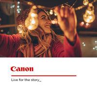 Zachyťte zimní atmosféru technikou Canon. Nyní s cashbackem až 8 200 Kč