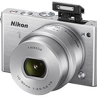 Nikon představil rychlý Nikon 1 J4 s WiFi, univerzální objektiv a kompakt s Androidem
