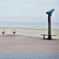 Tiskař na cestách - po sezóně k Severnímu moři, ale s Leicou!