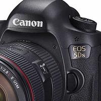 Spekulace o Canon EOS 5Ds se množí