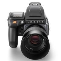 Hasselblad H6D nabízí i rozlišení 100 Mpx