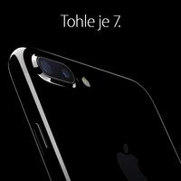Na světě je nový iPhone 7 a iPhone 7 plus