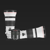 Canon představuje nové objektivy!