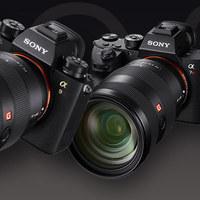 Pořiďte si Sony A9 nebo A7R III a získejte 25% slevu na GM objektivy!