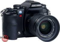 Slevy digitálních fotoaparátů