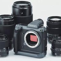 Nová středoformátová bezzrcadlovka Fujifilm GFX 100 sbírá prvenství