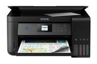 Jak vybrat inkoustovou tiskárnu