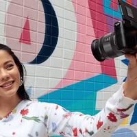 Představujeme další novinku z rodiny APS-C bezzrcadlovek, model Canon EOS M200